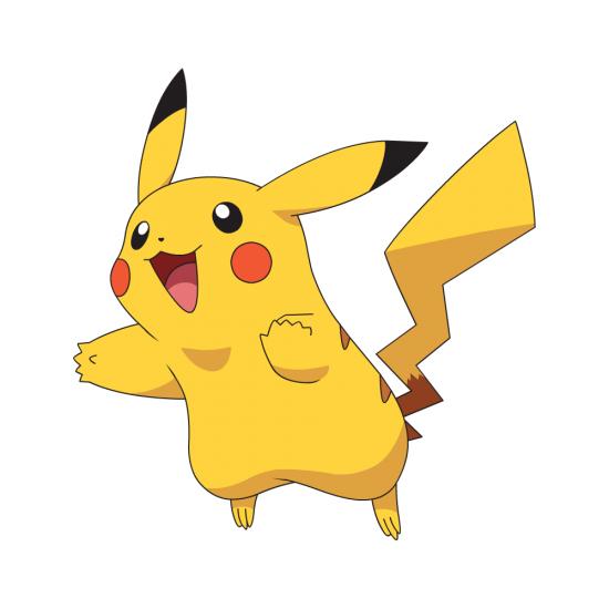 Картинка покемон Пикачу / pikachu