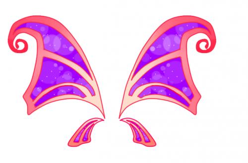 Как качать крылья отжиманиями - 3