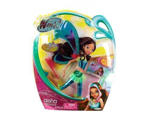 Buy Winx Club Winx 11.5 Deluxe Fashion Doll Believix - Stella 75