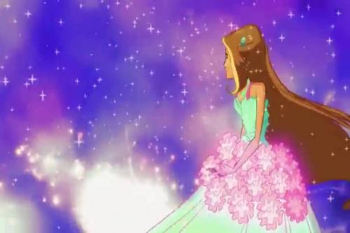 Флора цветочные принцессы