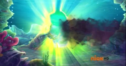 Винкс 5 сезон 3 серия, загрязненная вода