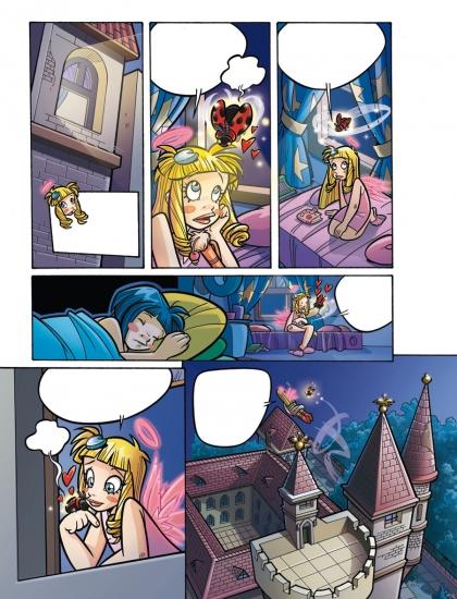 Картинки персонажей Друзья Ангелов  Страница 2  YouLoveItru