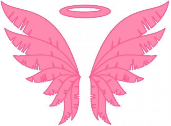 Крылья ангелов картинки