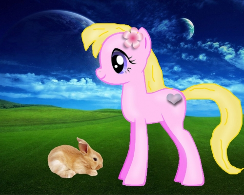 Игра Пони Дружба это Чудо  Играть Онлайн!