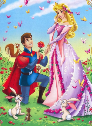 the prince charming syndrome