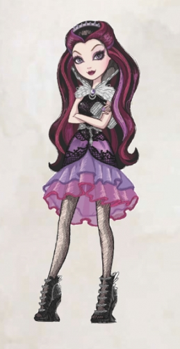 ������ ���� - ���� ���� ��������, ������� Ever After High