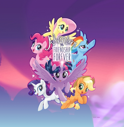 Watch My Little Pony: The Movie Full Movie Online for Free