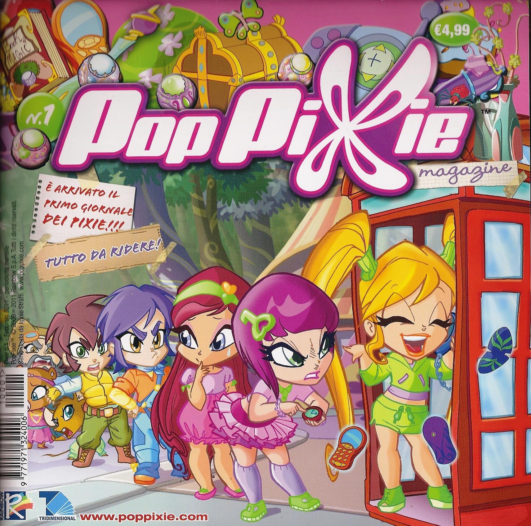 Игры для девочек поп пиксики 19 фотография
