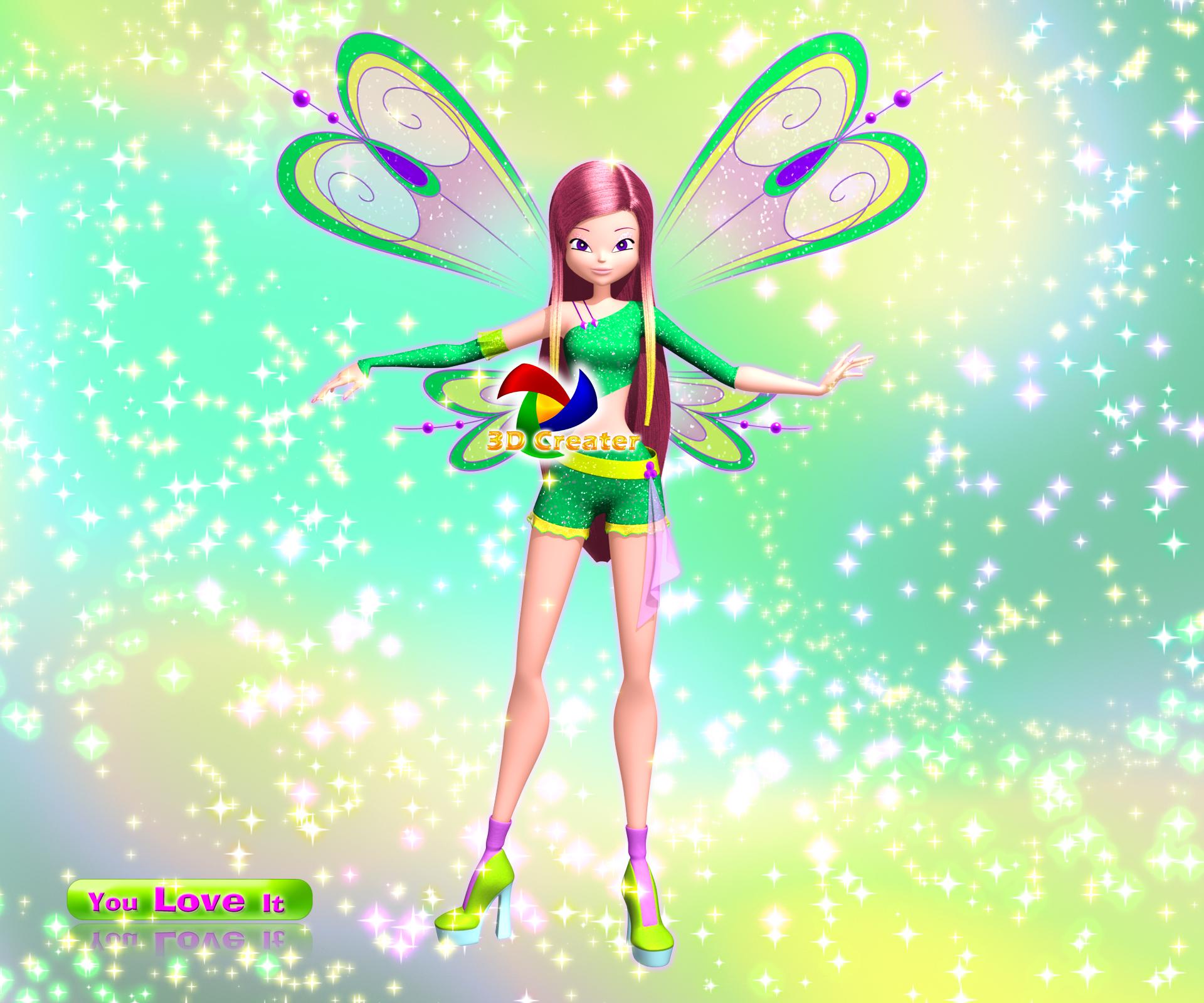 """Лавка winx, аниме и разных аватаров """"Nekokik""""!"""