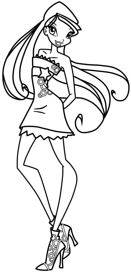 coloring pages of casino - photo#41