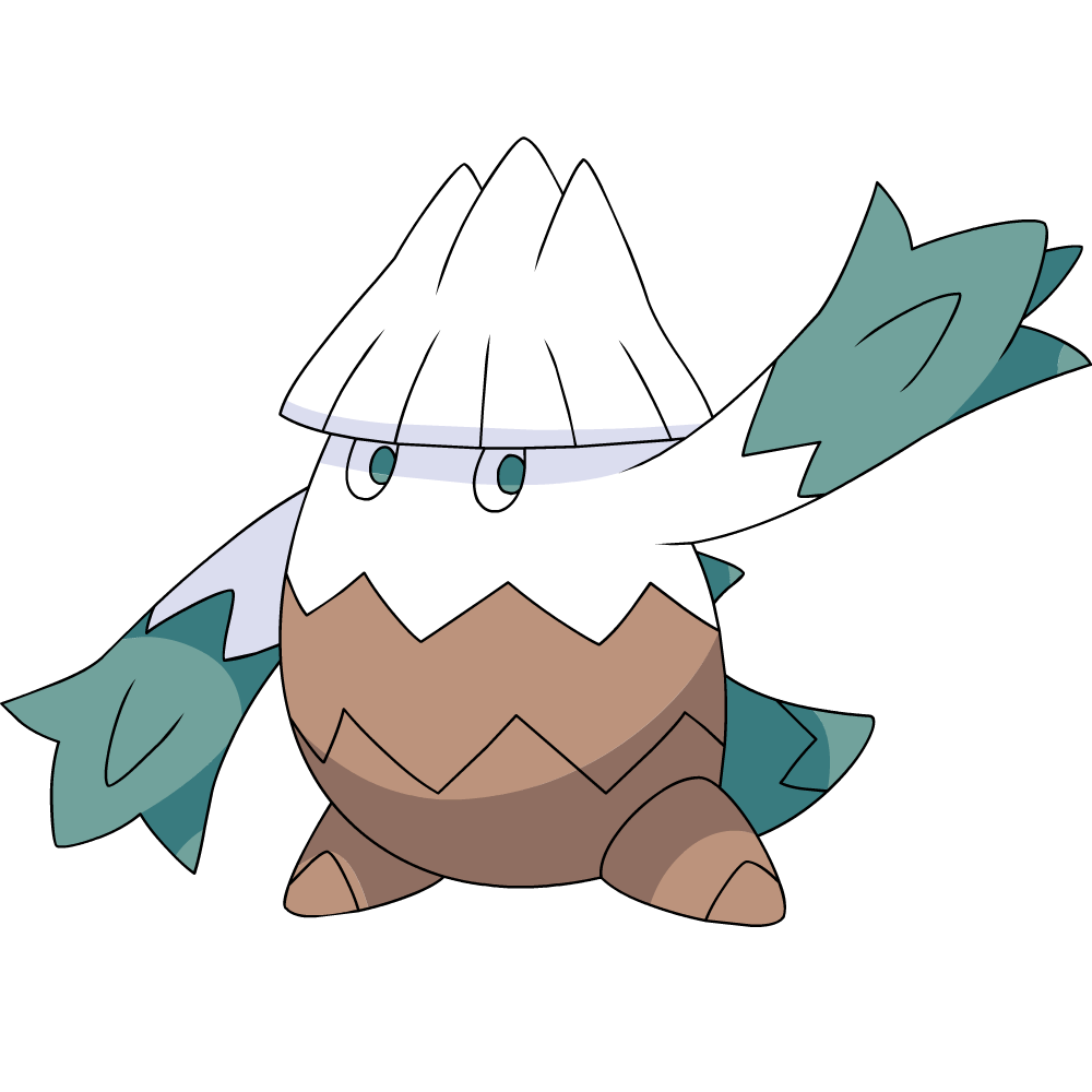 Snover Images | Pokemon Images