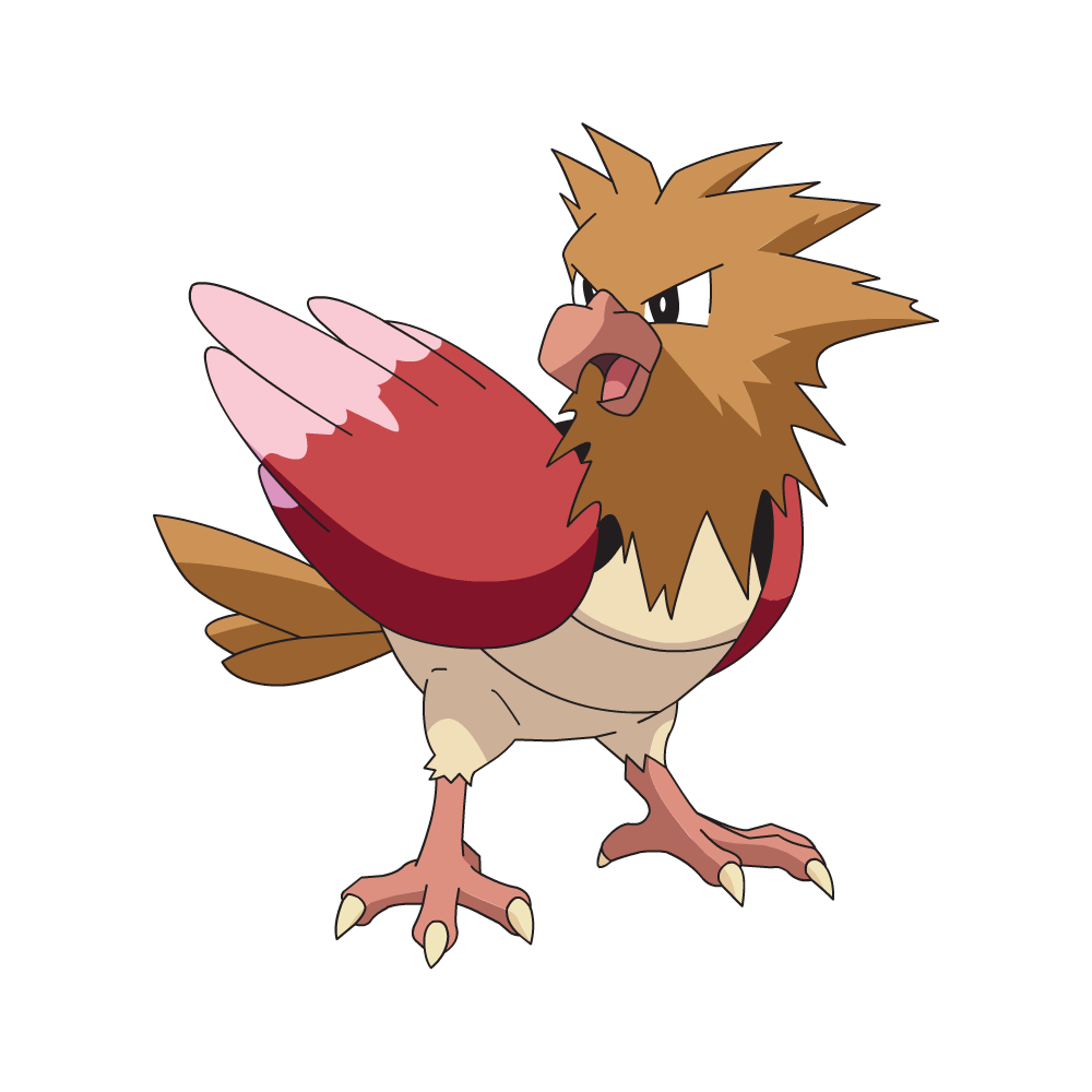 Spearow Images Pokemon Images