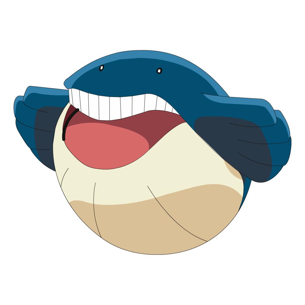 Pokemon Wailmer Images | Pokemon Images Wailmer Pokemon