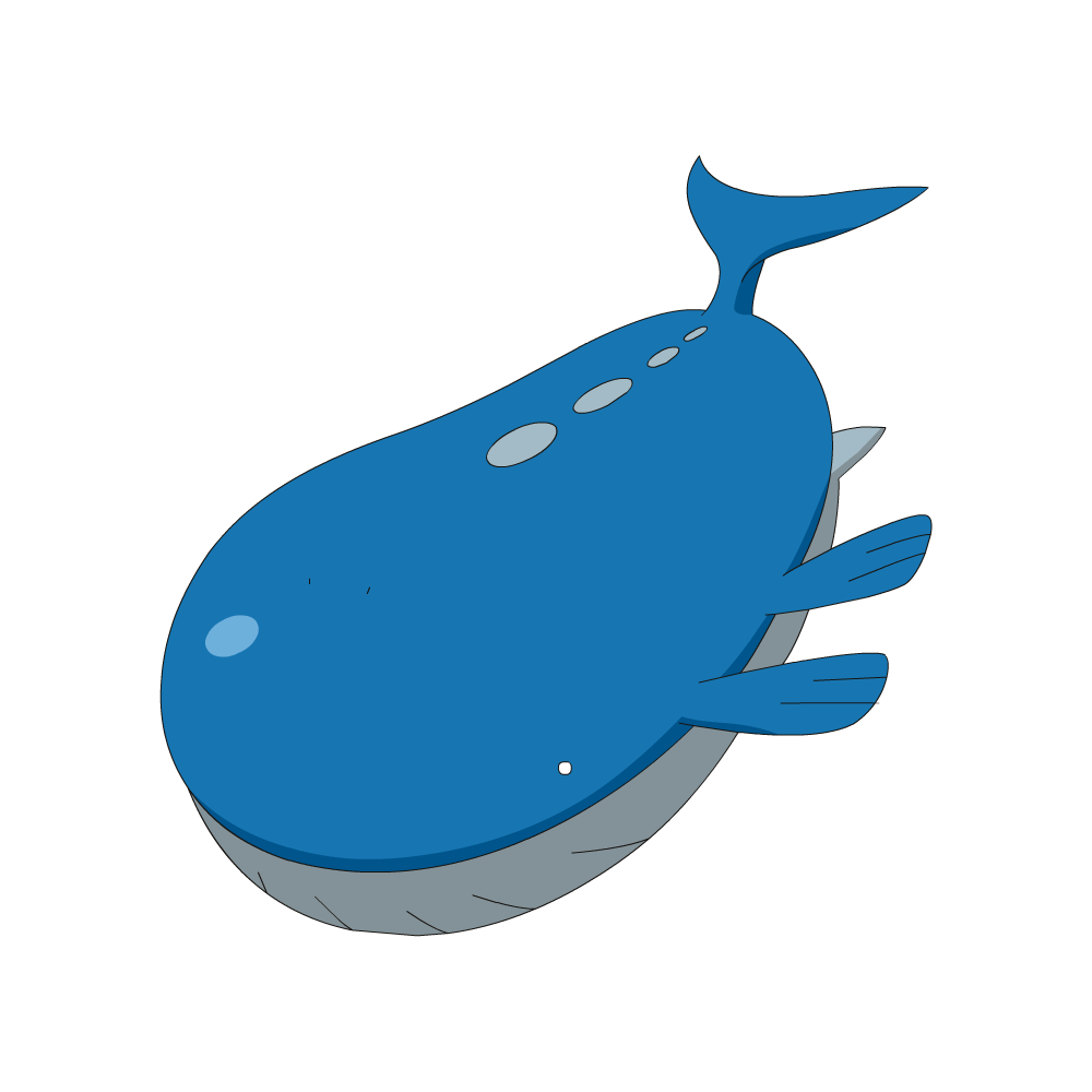 Wailord Images | Pokemon Images Wailord Pokemon