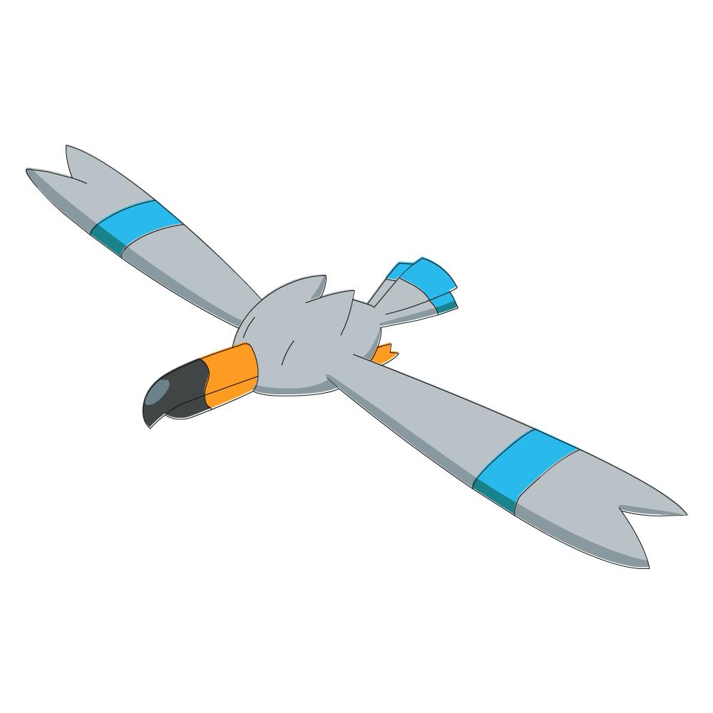 Pokemon Wingull Images | Pokemon Images