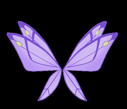 Крылья винкс гармоникс - 6472a