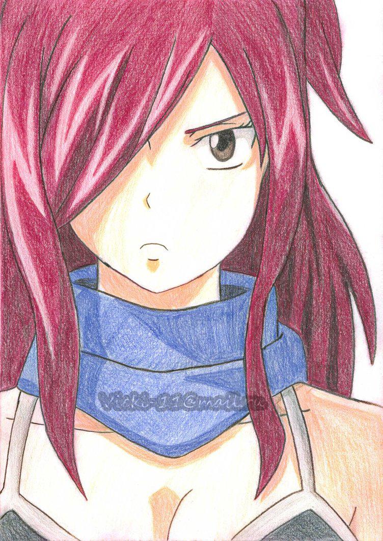 Картинки аниме феи - 4