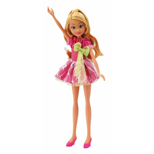 Модная кукла своими руками