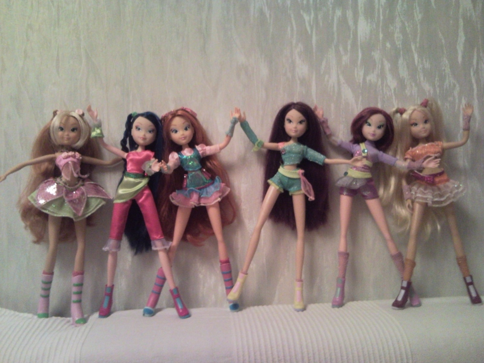 Смотреть куколки винкс 17 фотография