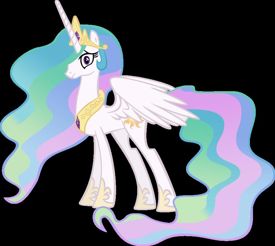 Картинки моя маленькая пони принцесса селестия