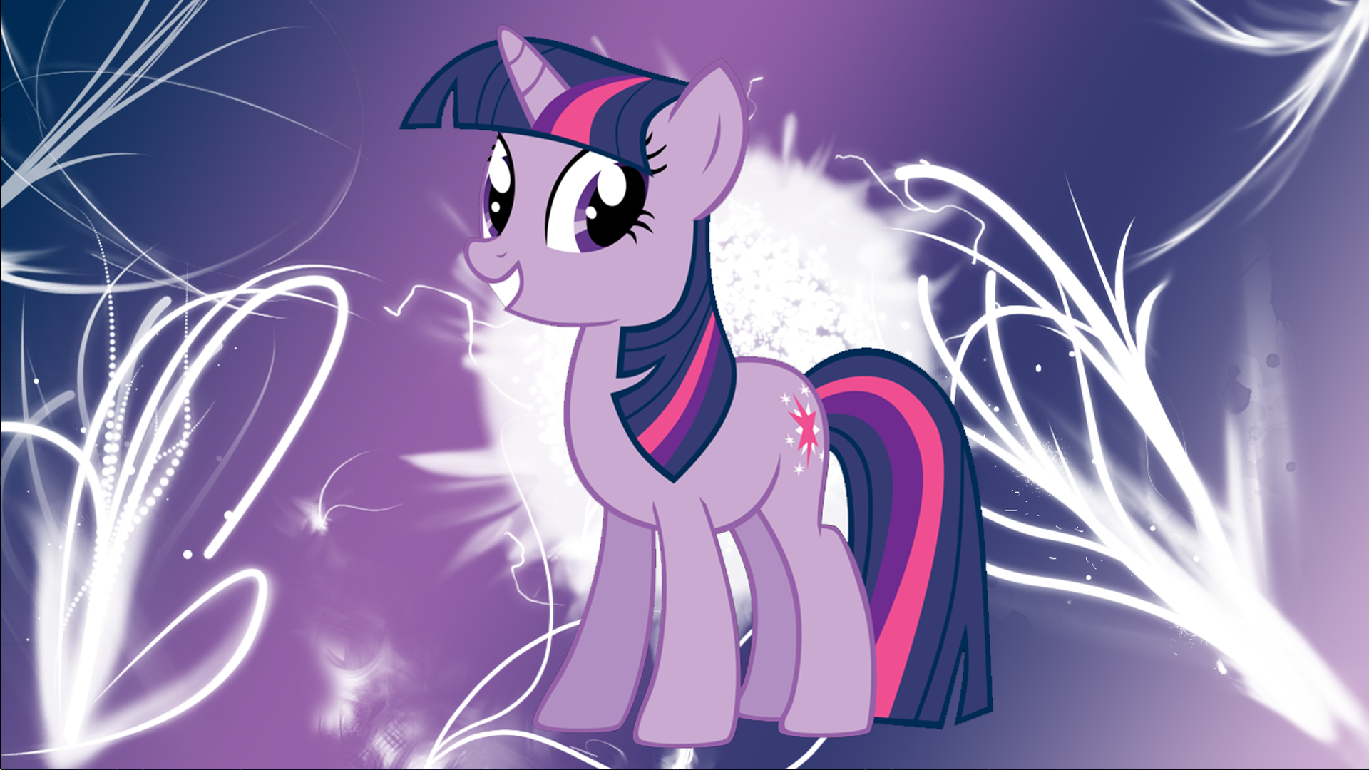twilight sparkle wallpaper - photo #39