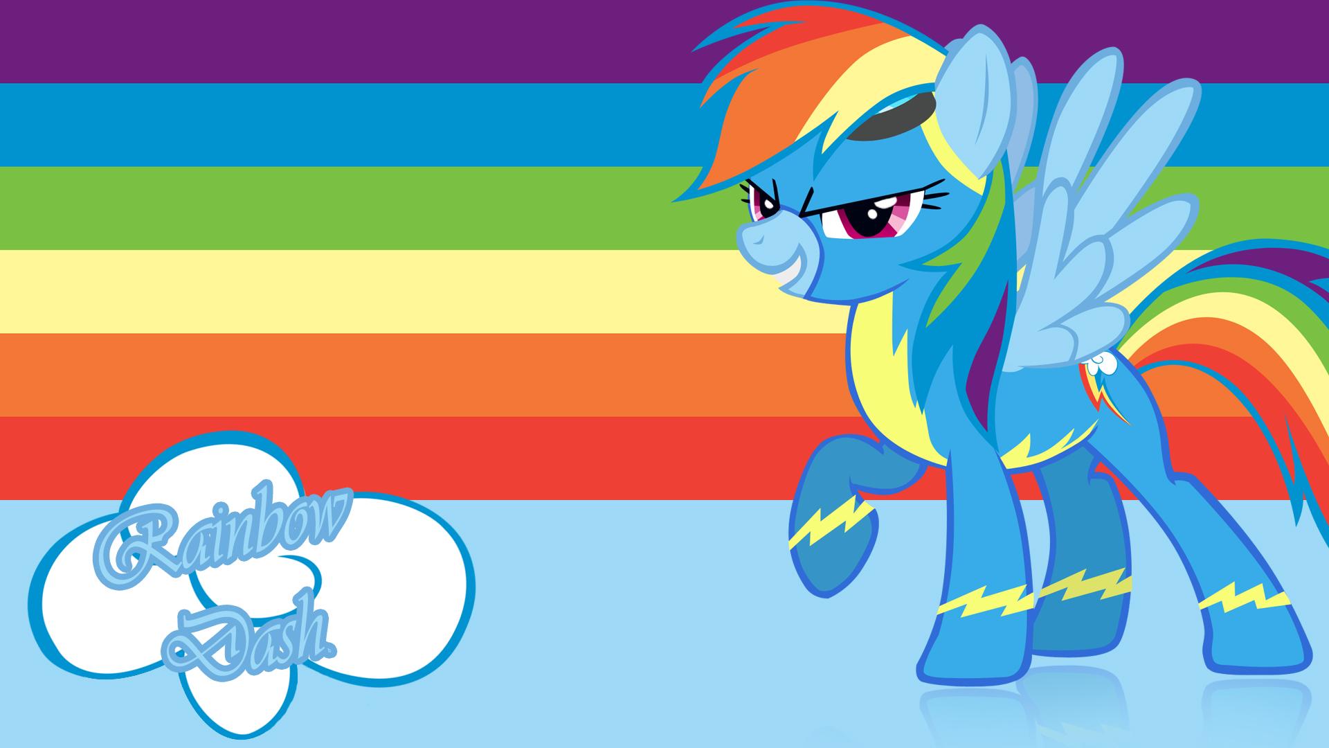 Rainbow Dash (Радуга Даш) :: mlp other :: mane 6 :: my little pony (Мой маленький пони) / смешные картинки и другие...