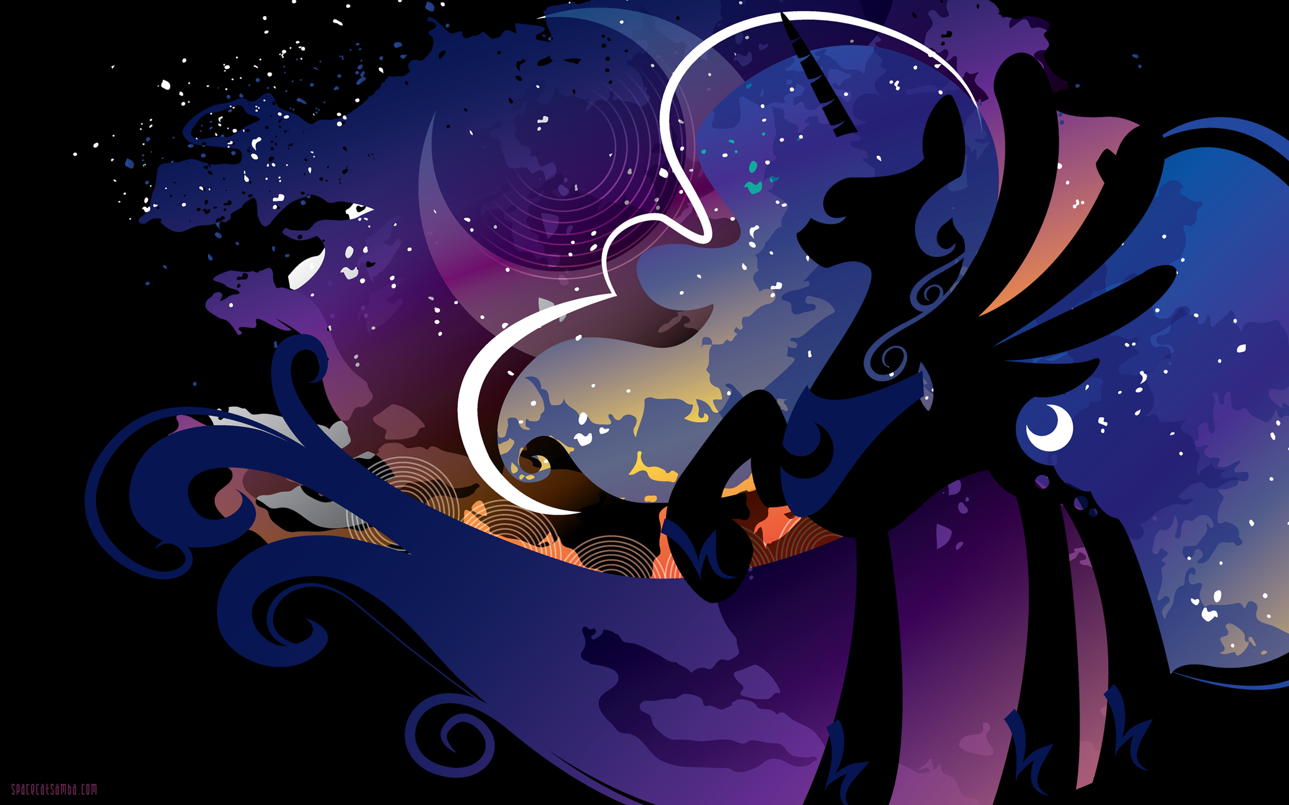 twilight sparkle wallpapers