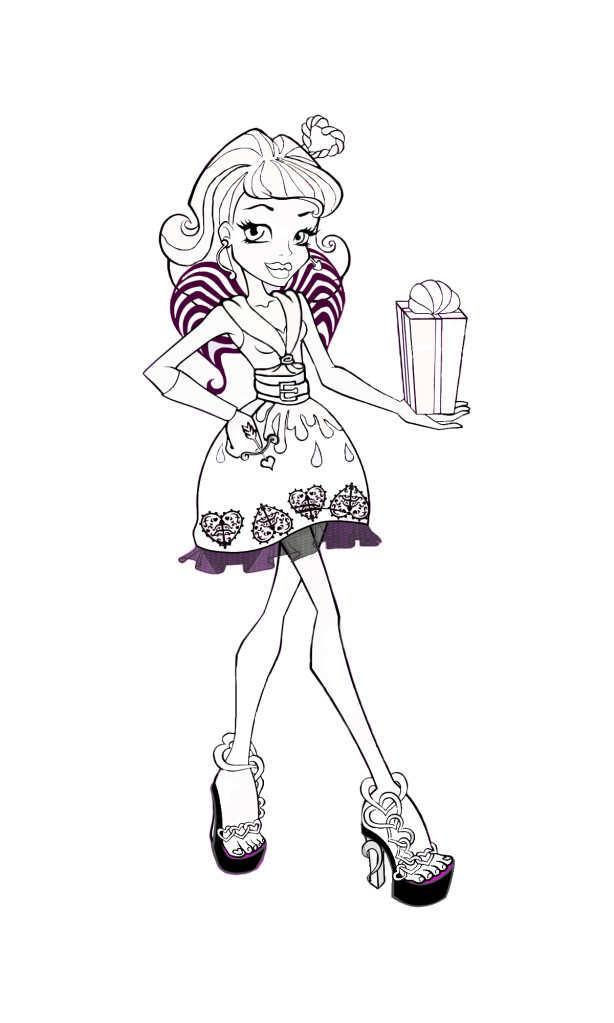 zelfs coloring pages - photo #27