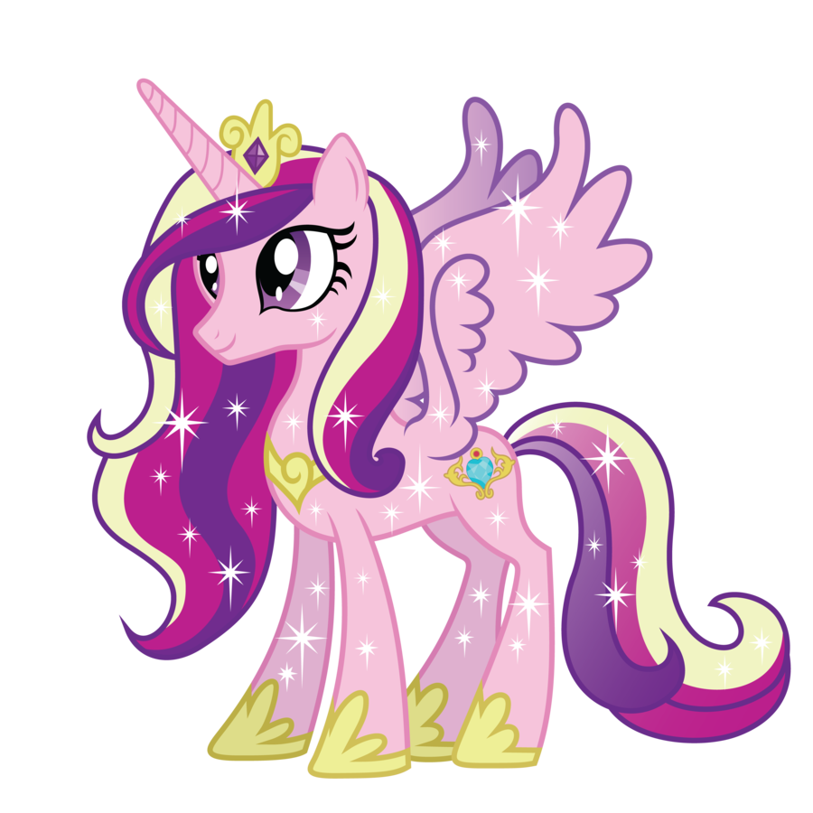 1000 images about princess cadence on pinterest - My little pony cadence ...