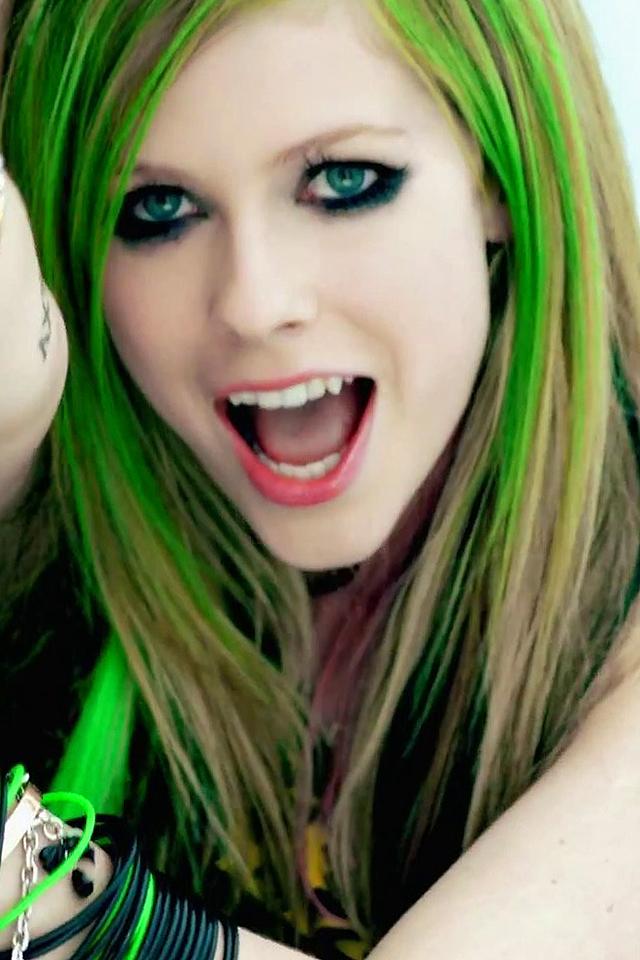 Avril lavigne клипы скачать