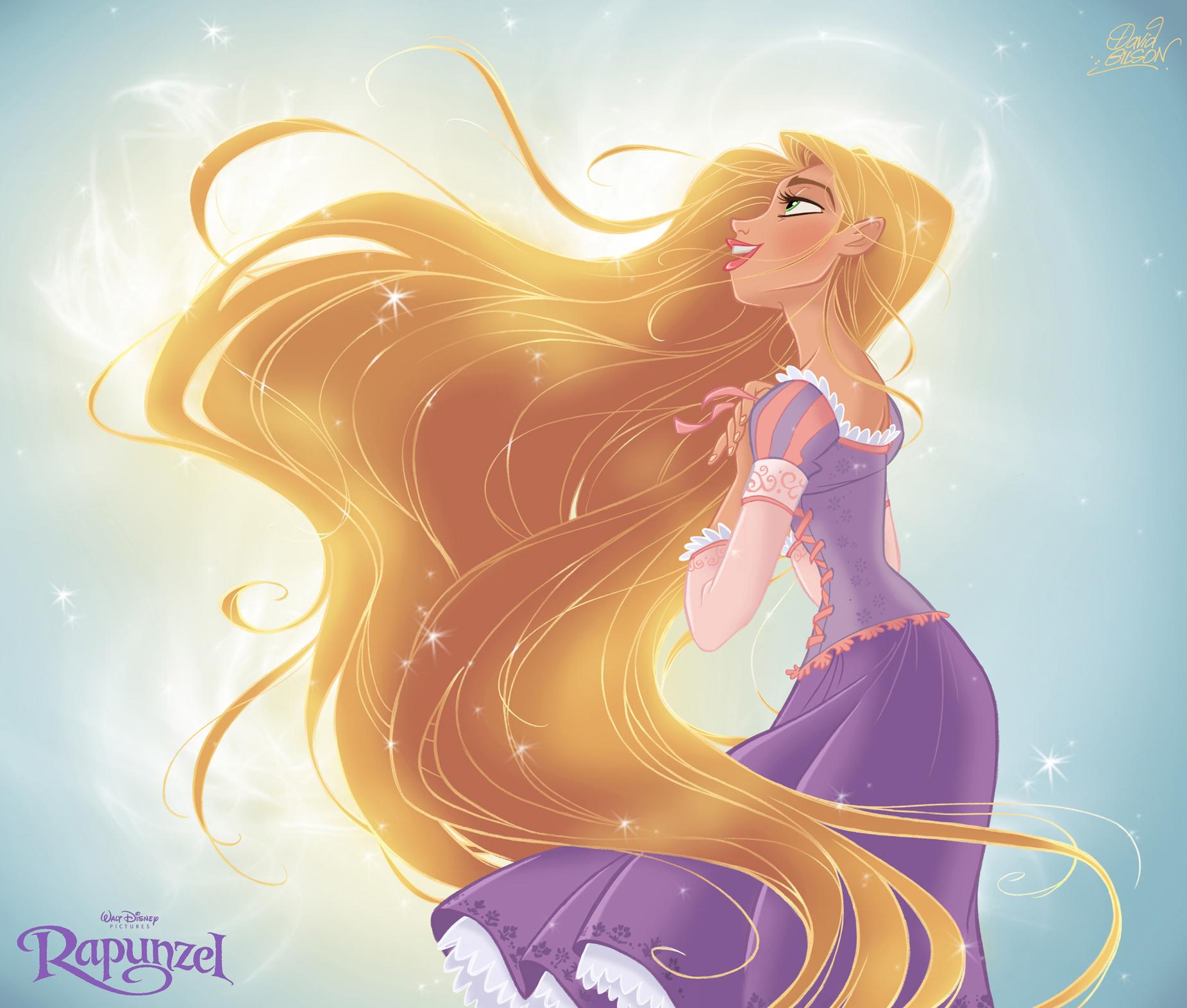 Картинки волосы на бок - 6515