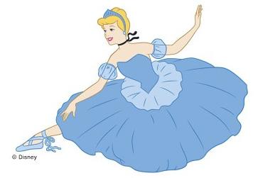 Аниме балерина картинки