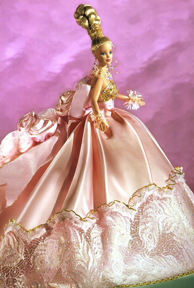 Платья для кукол барби платья 60 х