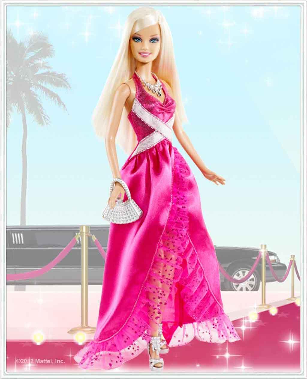 Барби платья картинки фото