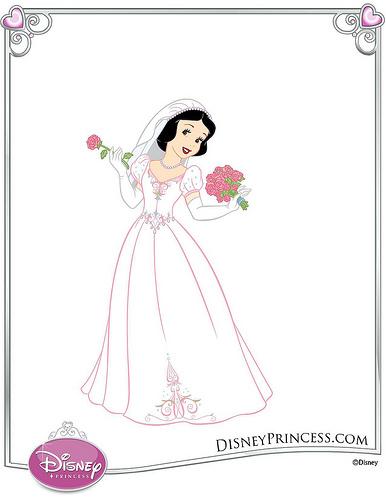 Свадебные платья как у белоснежки