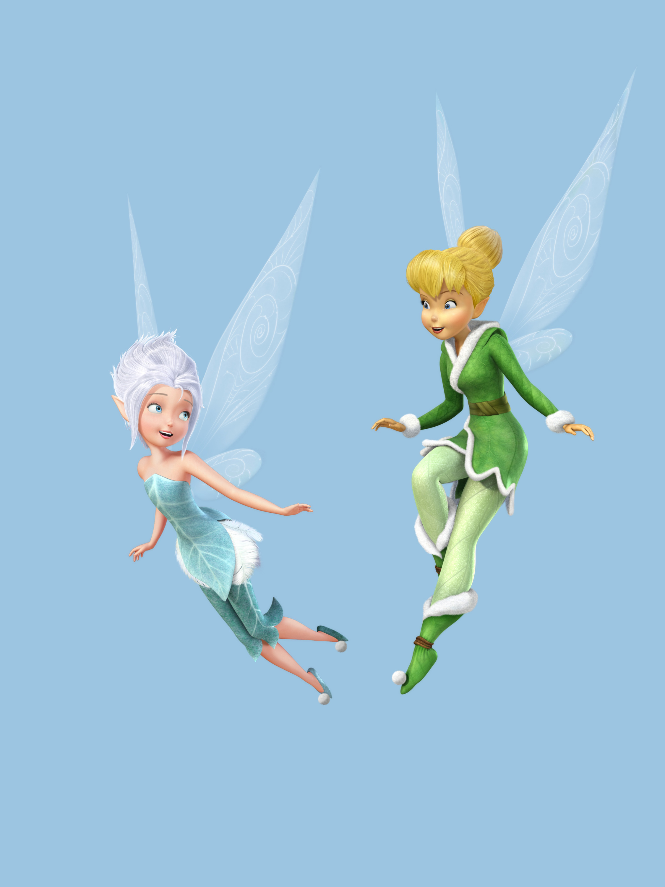 Nude tinkerbell animations nackt pics