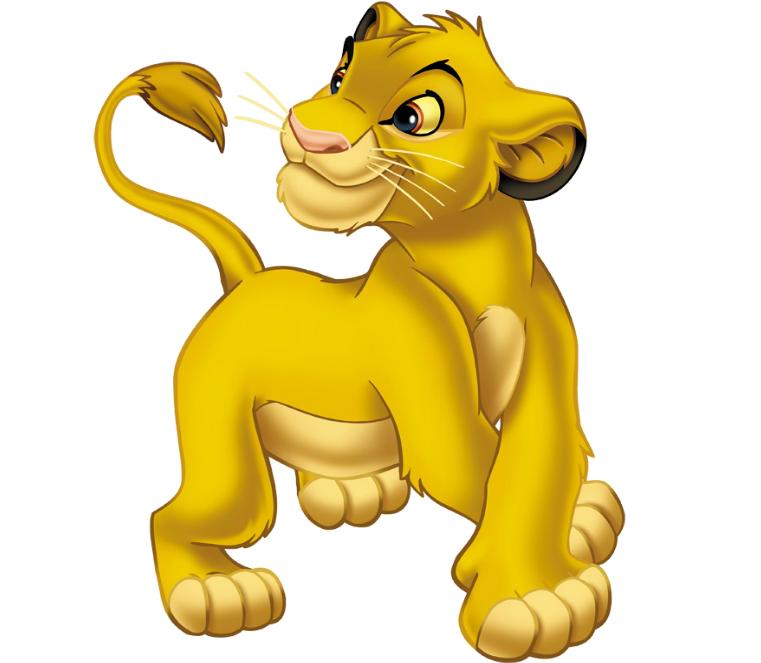 король лев 3д в кино