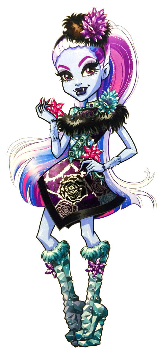 Party ghouls - Personnage monster high ...