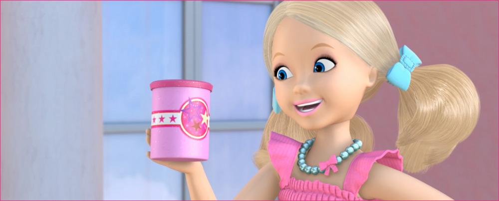 Барби барби жизнь в доме мечты челси