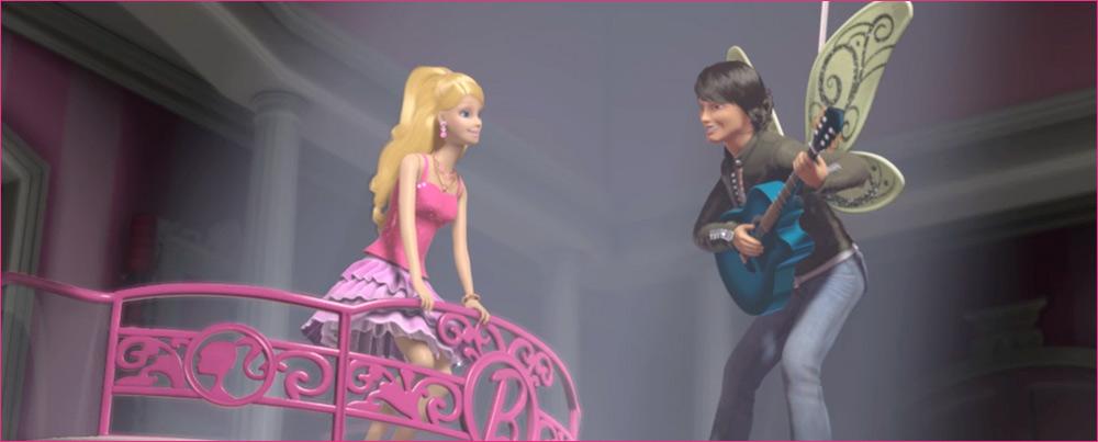 Барби барби жизнь в доме мечты мечта