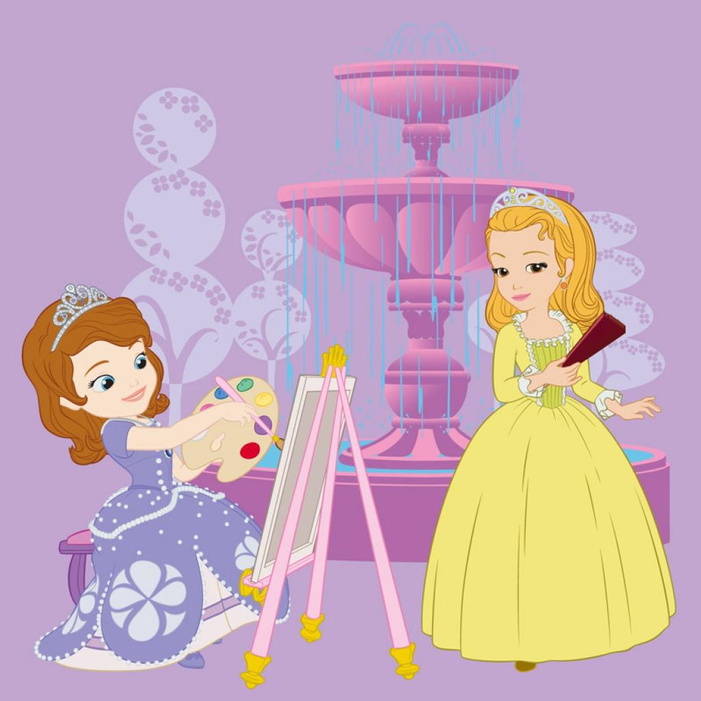 Кадры из фильма все серии принцессы софии