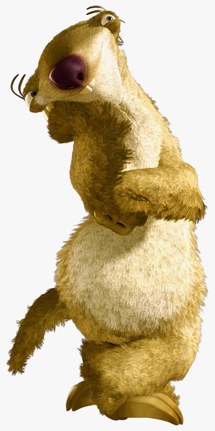 Ледниковый период ленивец сид фото игра большие приключения губки боба на русском