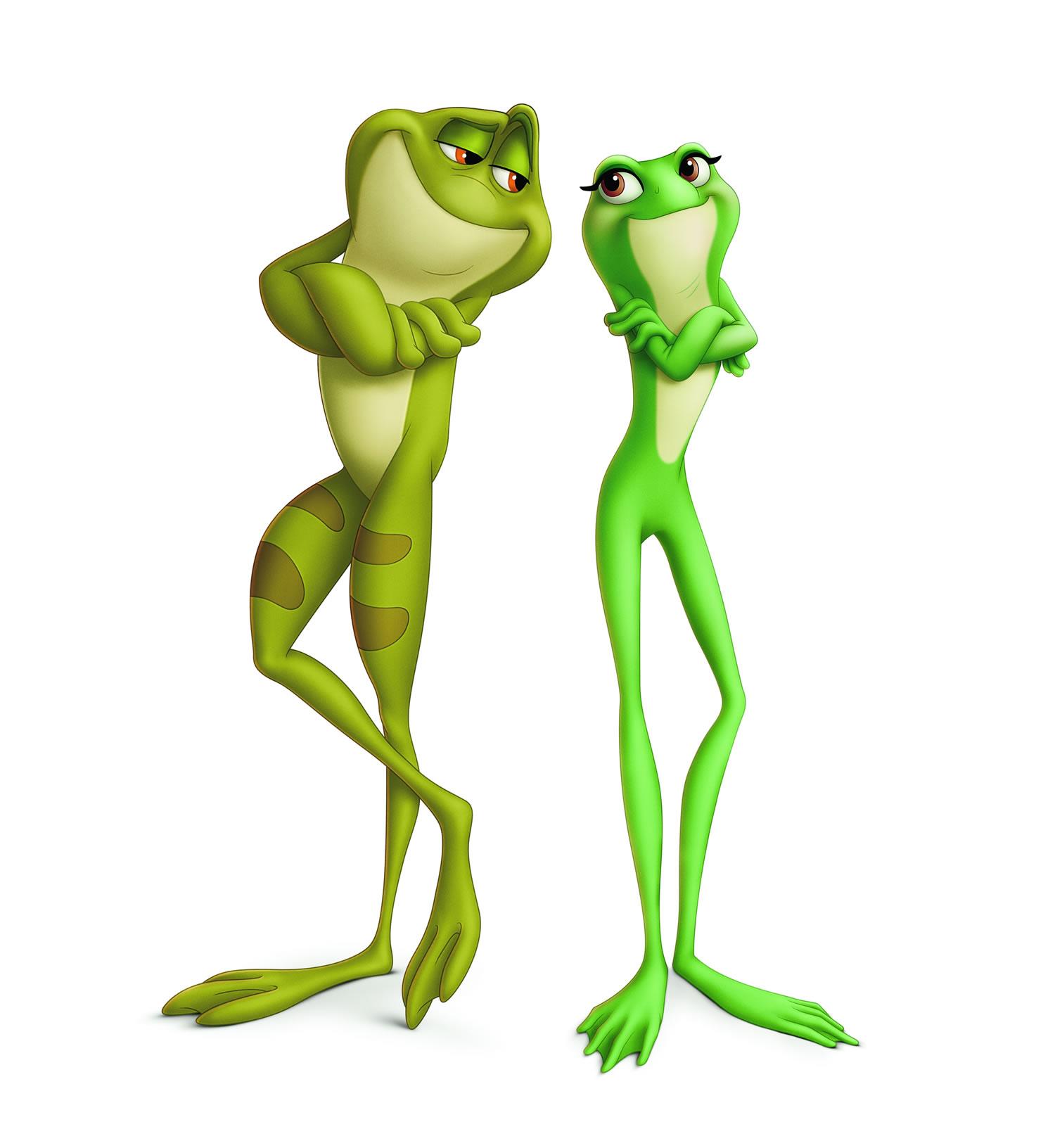 Обои животные лягушки цветок зеленая лягушка картинки