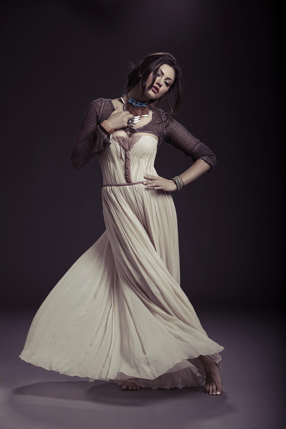 Платье фиби тонкин