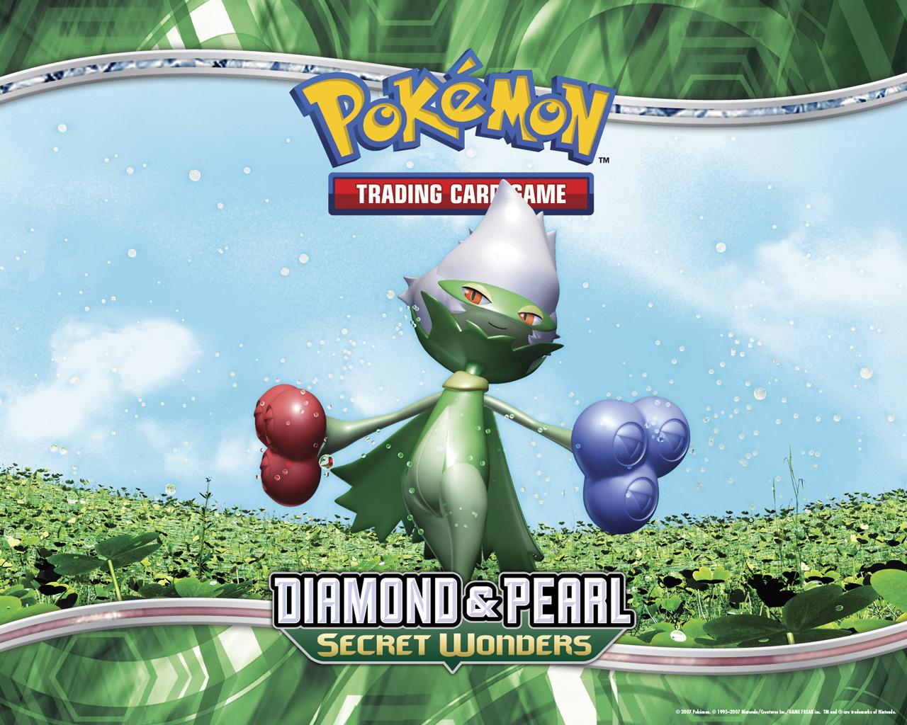pokemon diamond pearl emulator