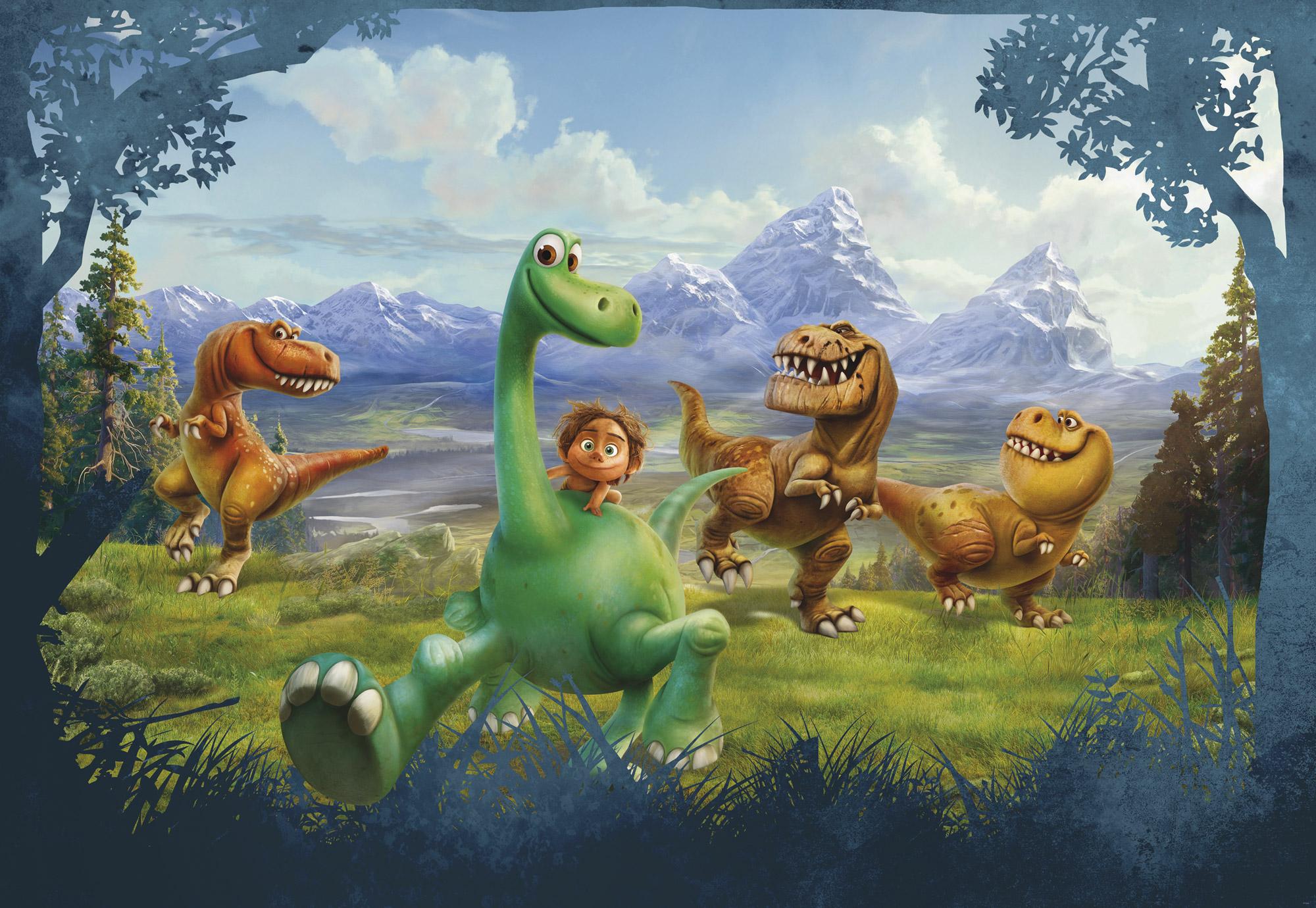 Хороший динозавр спот хороший динозавр youloveit. Ru.