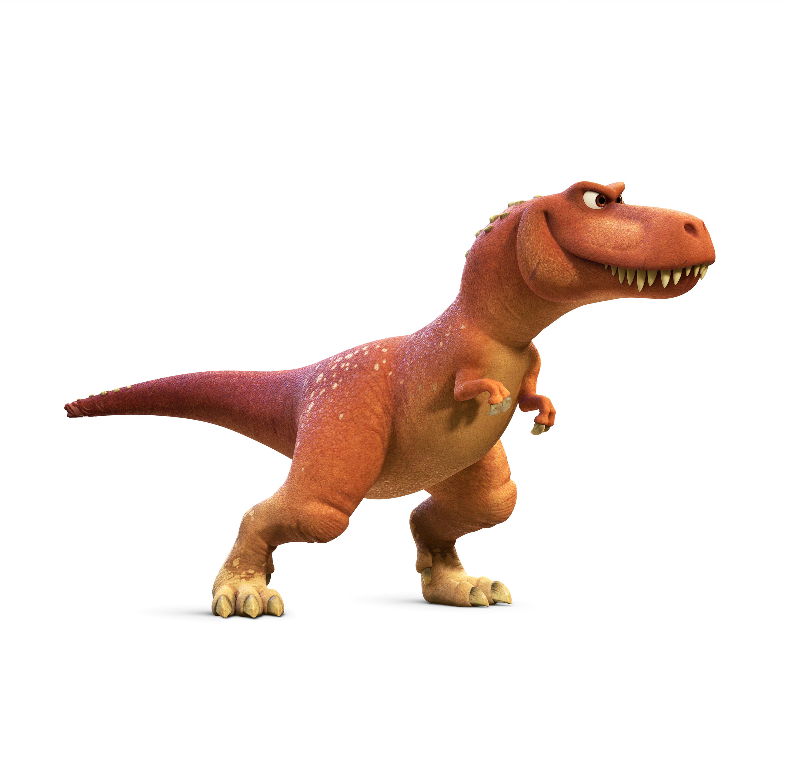 Мультфильм динозавр фигурки рекс игрушки играть - 4e54