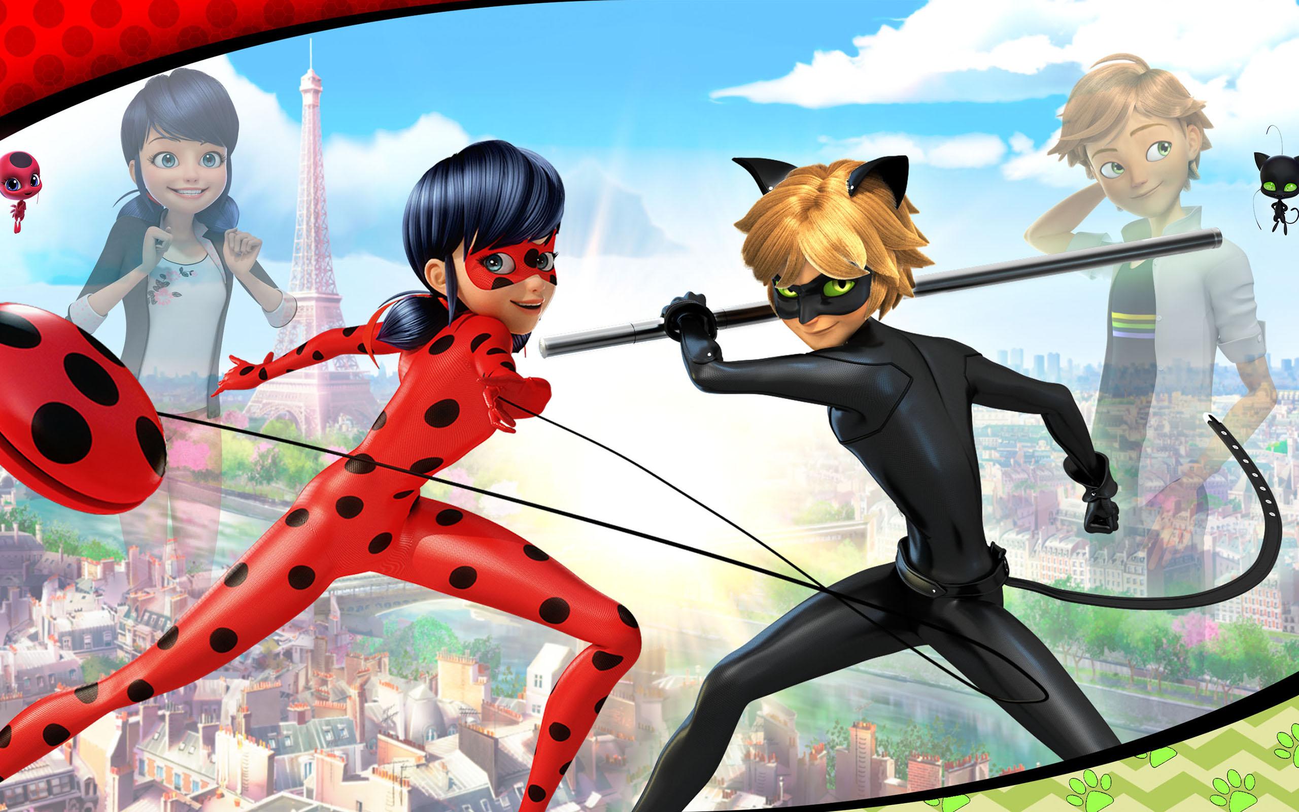 Песня из аниме леди баг и супер кот скачать