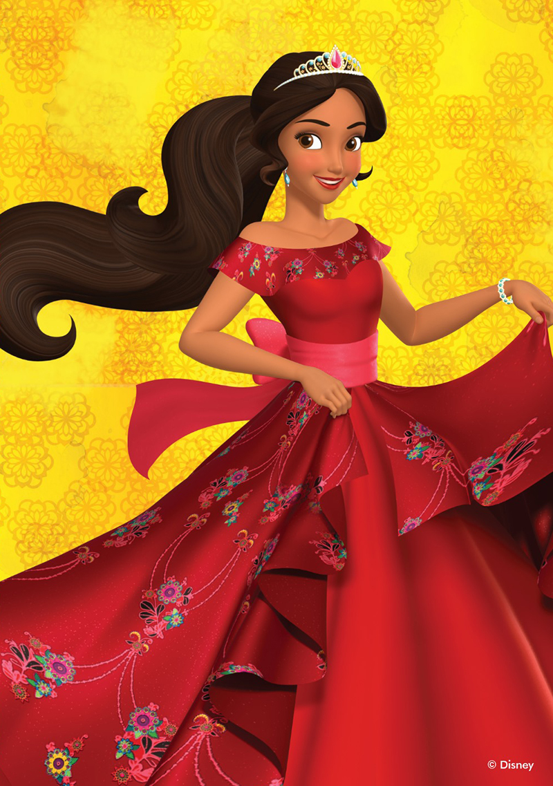 Новая красивая картинка принцессы Елены - Елена ...