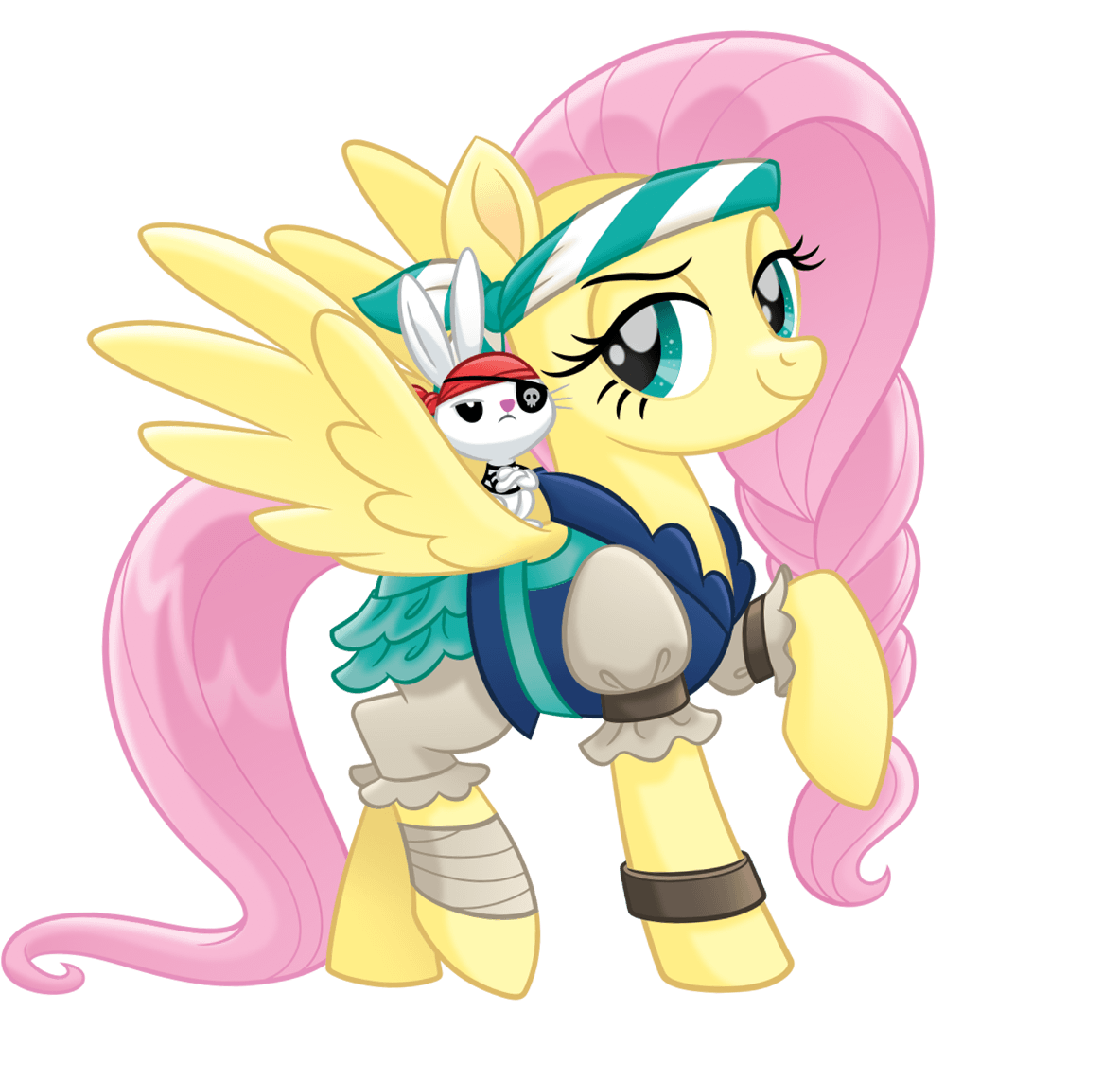 Кино my little pony